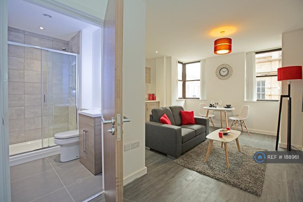 1 bedroom flat in Regent Street, Barnsley, S70 (1 bed)