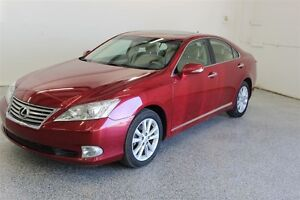 2012 Lexus ES 350 -Leather, Accident free, Sunroof