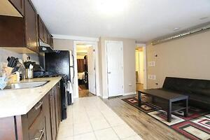 Beautiful 2 Bedroom - Steps to Uottawa- September 1st !