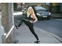 Personal Trainer I Clapham Common