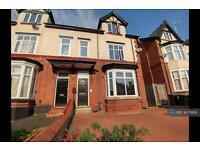 1 bedroom flat in Gillott Road, Birmingham, B16 (1 bed)