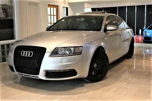 2008 Audi S6 5.2 /NAVIGATION/BACKUP CAMERA/SUNROOF/AWD