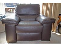 For Sale, Electric power recliner chair