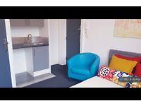 Studio flat in Comberton Rd, Kidderminster, DY10 (#1199954)