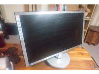 "AOC i2353fh monitor 23"" ultra slim HD monitor"