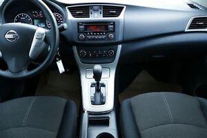 2015 Nissan Sentra 1.8 S Edmonton Edmonton Area image 12