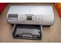 HP Photosmart 8450 printer - All offers considered
