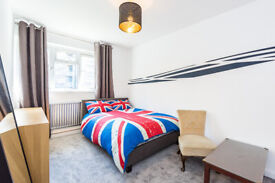Cozy Double Room Old Street/Shoreditch/Hoxton
