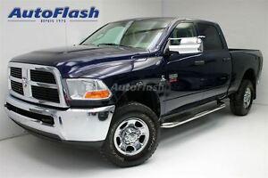 2012 Dodge Ram 2500 * Diesel 6.7L *  Boite 6.5 Box * CLEAN !