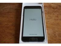 iPhone 6, immaculate, 16 gb, Vodafone network, can deliver