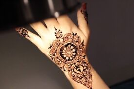 ** Henna Artist - London - Private and Group Bookings **