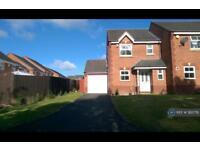 3 bedroom house in Arthur Harris Close, Smethwick, B66 (3 bed)