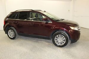 2011 Ford Edge Limited - ** Heated Leather Seats, Navigation **