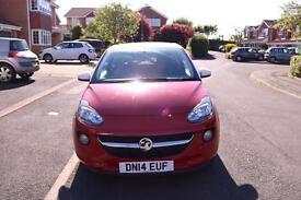 Vauxhall Adam 1.2i Jam LOW MILEAGE
