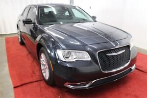 2016 Chrysler 300 TOURING+CUIR+GPS+CAMERA DE RECUL