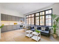 Luxury Brand New 2 Bed Flat in Fitzrovia just £950pw