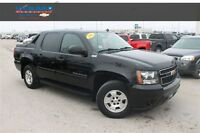 2011 Chevrolet Avalanche 1500 LS *LOCAL TRADE, REMOTE START*