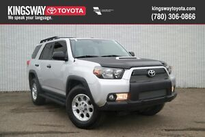 2012 Toyota 4Runner Trail Edition