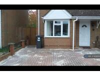 3 bedroom house in Pickwick Close, Hounslow, TW4 (3 bed)
