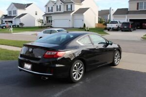 WANTED Honda Accord ex-l v6 coupe m6