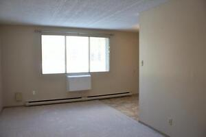 2 bedroom suites available in Fort Richmond