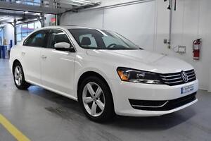 2014 Volkswagen Passat COMFORT +toit*0.9%*