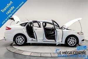 2013 Ford Fusion SE * A/C, Jantes Alumium, PROMO