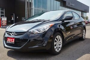 2013 Hyundai Elantra BRAND NEW TIRES / HEATED SEATS / BLUETHOOTH