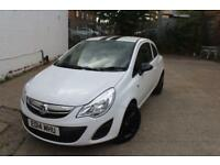 vauxhall corsa 2014 22k mile only not audi bmw ford homda nissan