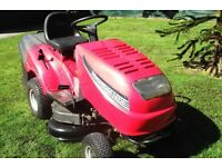 Mountfield 14/35 E Lawn Tractor Lawn Mower Ride-On Lawnmower For Sale Armagh Area