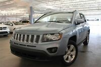 2014 Jeep Compass NORTH 4D Utility 4WD