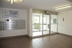 Friendly community in Kingston with 1 bedroom apartment for rent