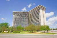 1 Bdrm available at 1055 Bloor Street East, Mississauga