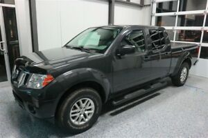 2014 Nissan Frontier SV *4X4 AWD BLUETOOTH*