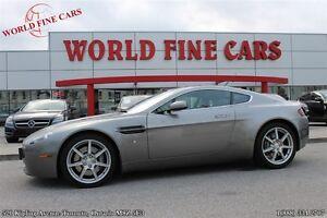 2007 Aston Martin Vantage -