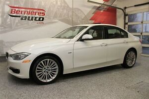 2012 BMW 328I Gr. Luxury GPS