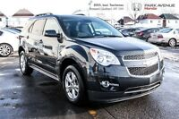 2012 Chevrolet Equinox 1LT * FWD * 4cyl * 13 500KM * WOW ***