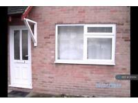 1 bedroom flat in Woodstock Avenue, Nottingham, NG7 (1 bed)