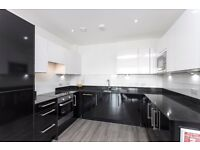 Brand new - 2 bed 2 bath (ensuite), 2 mins to tube - No Fees