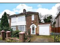 3 bedroom house in Hither Green, London, SE6 (3 bed)