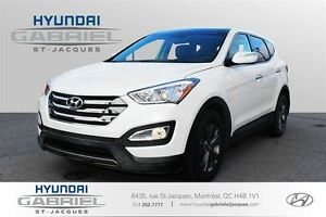 2014 Hyundai Santa Fe Sport LUXURY AWD LUXURY +LEATHER,PANORAMIC