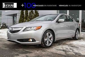 2013 Acura ILX Premium Package **Cuir+Toit ouvrant**