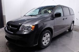 2011 Dodge Grand Caravan SXT STOW & GO