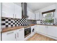 New Cross SE14 - 3 Bed House, 2 Bathroom + Large Living Room, Moments From Train Station