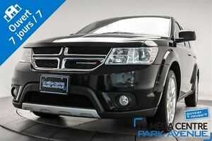 2014 Dodge Journey R/T AWD, CUIR