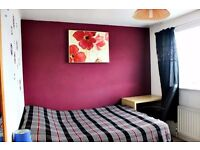Furnished double room close to Addenbrooke's