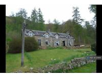 4 bedroom house in Bridge Of Balgie, Aberfeldy, PH15 (4 bed)
