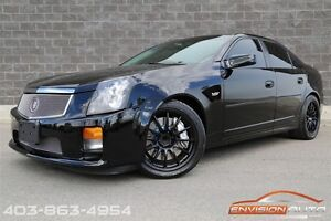 2005 Cadillac CTS-V 470HP DAVENPORT SUPERCHARGED