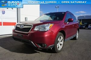 2015 Subaru Forester Convenience MAGS+SIEGES.CHAUFFANTS+BLUETOOT
