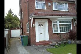 3 bedroom house in Ashley Drive, Stockport, SK7 (3 bed)